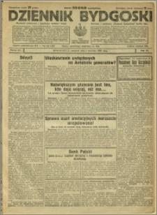 Dziennik Bydgoski, 1926, R.20, nr 201