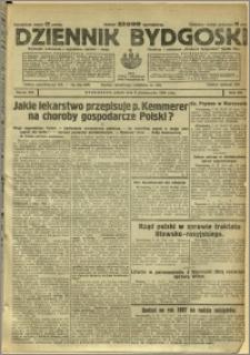 Dziennik Bydgoski, 1926, R.20, nr 233
