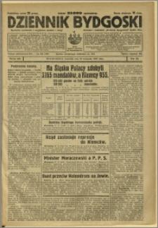 Dziennik Bydgoski, 1926, R.20, nr 266