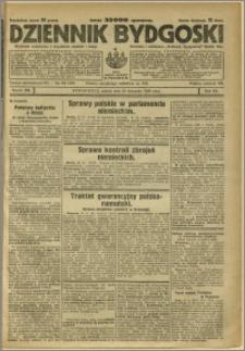 Dziennik Bydgoski, 1926, R.20, nr 268