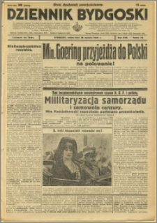 Dziennik Bydgoski, 1935, R.29, nr 22