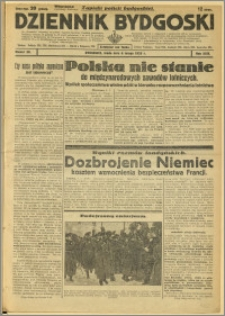 Dziennik Bydgoski, 1935, R.29, nr 30