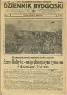Dziennik Bydgoski, 1935, R.29, nr 34