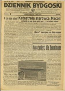 Dziennik Bydgoski, 1935, R.29, nr 38