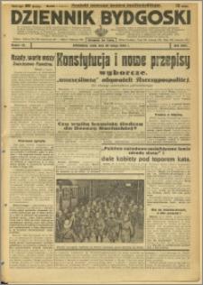 Dziennik Bydgoski, 1935, R.29, nr 42