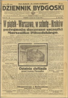 Dziennik Bydgoski, 1935, R.29, nr 113