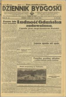 Dziennik Bydgoski, 1935, R.29, nr 184