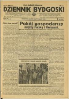 Dziennik Bydgoski, 1935, R.29, nr 257