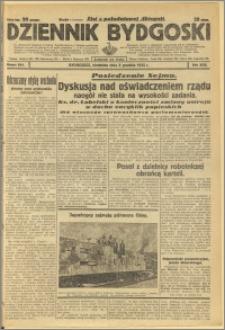 Dziennik Bydgoski, 1935, R.29, nr 284