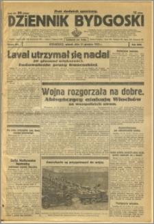 Dziennik Bydgoski, 1935, R.29, nr 301