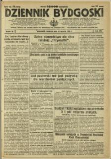 Dziennik Bydgoski, 1928, R.22, nr 18