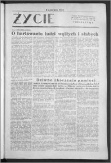 Życie : bezpłatny naukowo - popularny ilustrowany dodatek Pielgrzyma, 5 czerwca 1932
