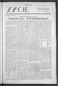 Życie : bezpłatny naukowo - popularny ilustrowany dodatek Pielgrzyma, 3 lipca 1932