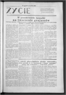 Życie : bezpłatny naukowo - popularny ilustrowany dodatek Pielgrzyma, 8 października 1932