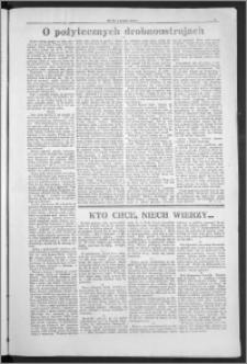 Życie : bezpłatny naukowo - popularny ilustrowany dodatek Pielgrzyma, 4 grudnia 1932