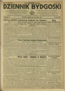 Dziennik Bydgoski, 1928, R.22, nr 97