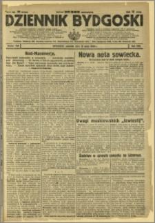 Dziennik Bydgoski, 1928, R.22, nr 108