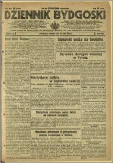 Dziennik Bydgoski, 1928, R.22, nr 122