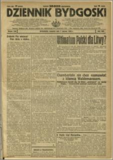 Dziennik Bydgoski, 1928, R.22, nr 130