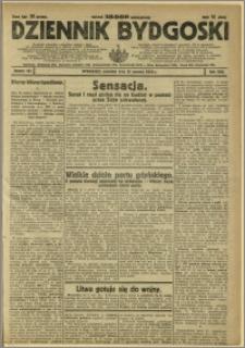 Dziennik Bydgoski, 1928, R.22, nr 141