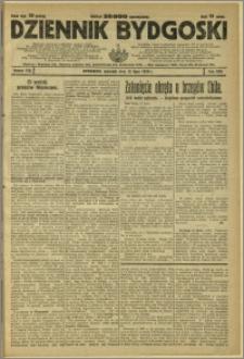 Dziennik Bydgoski, 1928, R.22, nr 158