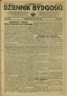 Dziennik Bydgoski, 1928, R.22, nr 162