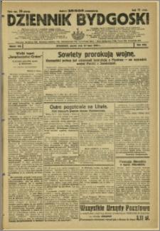 Dziennik Bydgoski, 1928, R.22, nr 168