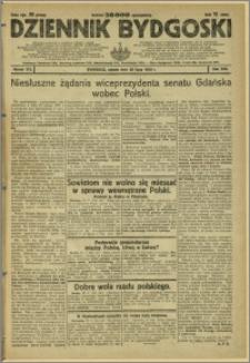 Dziennik Bydgoski, 1928, R.22, nr 172