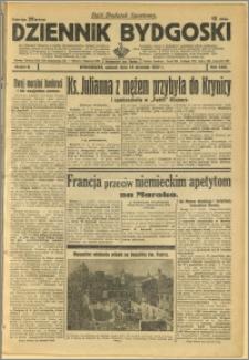 Dziennik Bydgoski, 1937, R.31, nr 8