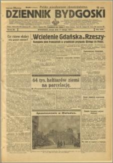 Dziennik Bydgoski, 1937, R.31, nr 38