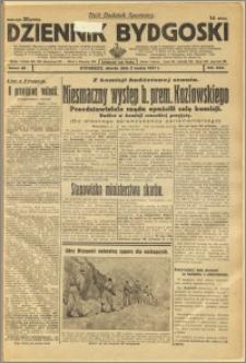 Dziennik Bydgoski, 1937, R.31, nr 49