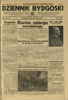 Dziennik Bydgoski, 1937, R.31, nr 154