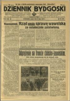 Dziennik Bydgoski, 1937, R.31, nr 160