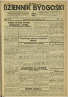 Dziennik Bydgoski, 1928, R.22, nr 243