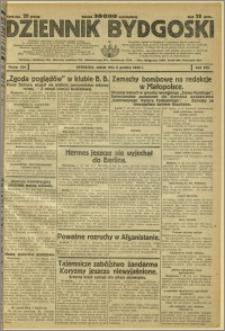 Dziennik Bydgoski, 1928, R.22, nr 284