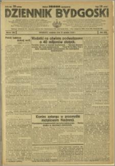 Dziennik Bydgoski, 1928, R.22, nr 296