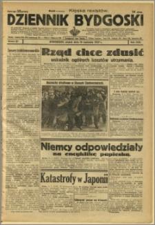 Dziennik Bydgoski, 1937, R.31, nr 87