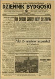 Dziennik Bydgoski, 1937, R.31, nr 107