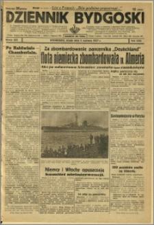 Dziennik Bydgoski, 1937, R.31, nr 123