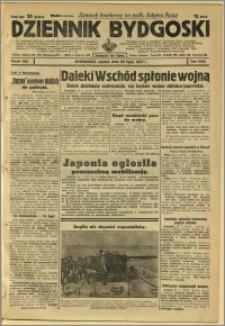 Dziennik Bydgoski, 1937, R.31, nr 163