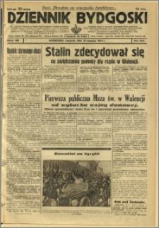 Dziennik Bydgoski, 1937, R.31, nr 189