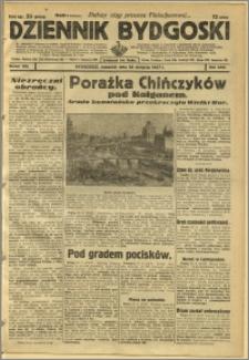 Dziennik Bydgoski, 1937, R.31, nr 195
