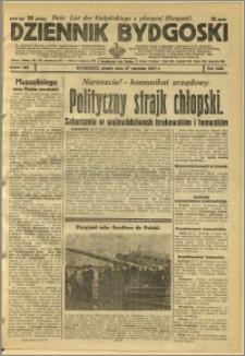 Dziennik Bydgoski, 1937, R.31, nr 196