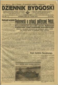 Dziennik Bydgoski, 1937, R.31, nr 202
