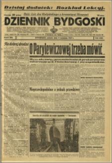 Dziennik Bydgoski, 1937, R.31, nr 203