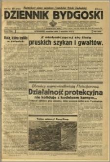 Dziennik Bydgoski, 1937, R.31, nr 204