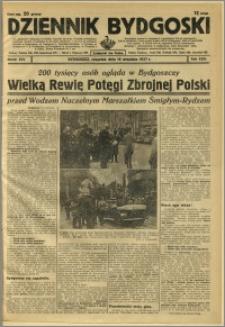 Dziennik Bydgoski, 1937, R.31, nr 213