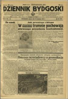 Dziennik Bydgoski, 1937, R.31, nr 215