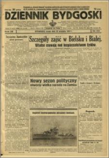Dziennik Bydgoski, 1937, R.31, nr 218