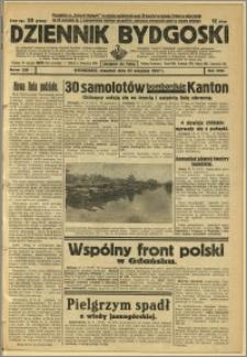 Dziennik Bydgoski, 1937, R.31, nr 219